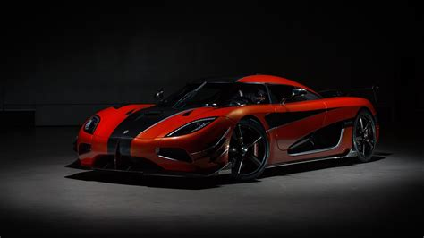 """2017 Koenigsegg Agera """"Final"""" One Of 1   Top Speed"""
