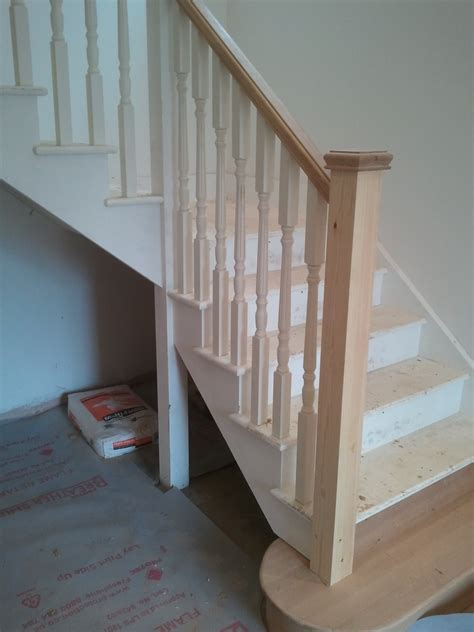 Cut String Staircases | Surrey Staircases