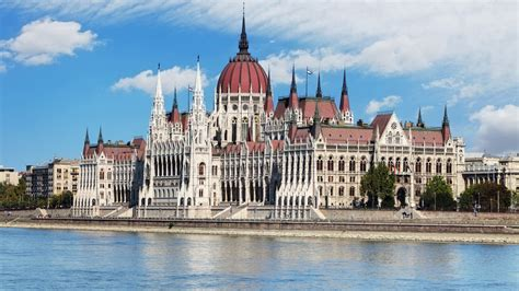 A Cold Slice of Old Europe, But Budapest Has Charms of its