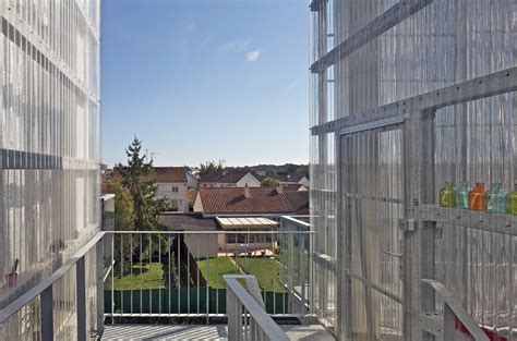 Gallery of 23 Semi-collective Housing Units / Lacaton