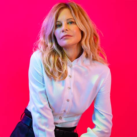 Eight Things We Learned From Our Meg Ryan Interview - The