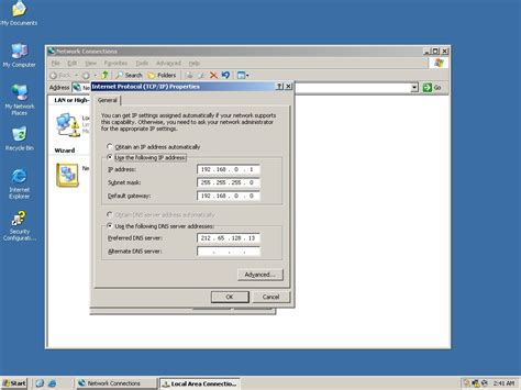 How to Use Windows Server 2003: 10 Steps (with Pictures
