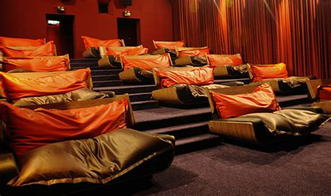 7 Most Comfortable Cinemas in the World That You Won't