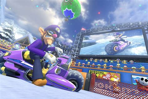 You can play Mario Kart 8 on your PC right now   Digital