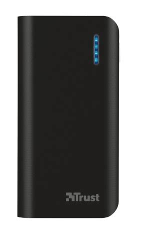Trust Primo 4400 Portable Charger fekete PowerBank (21224)