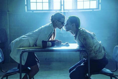 The Joker and Harley Quinn spin-off will be like 'When