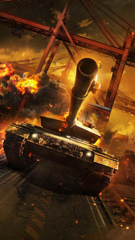Wallpaper Armored Warfare, Best Games 2015, game, MMO, PC
