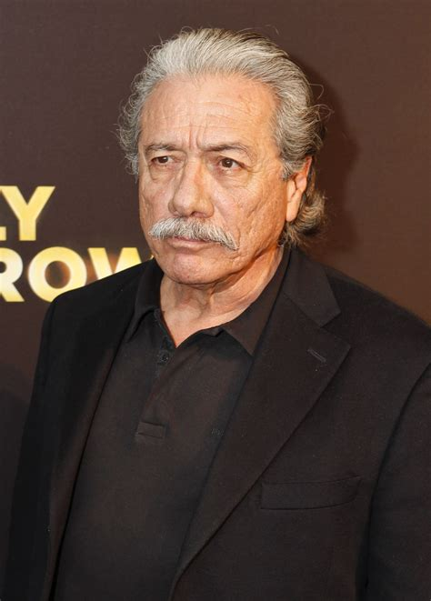 Edward James Olmos - Accused of sexual assault, sexual