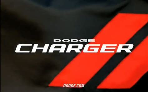 """Dodge Re-brands With New """"twin Slash"""" Logo After Ram Takes"""