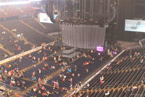 Nationwide Arena Section 208 Concert Seating