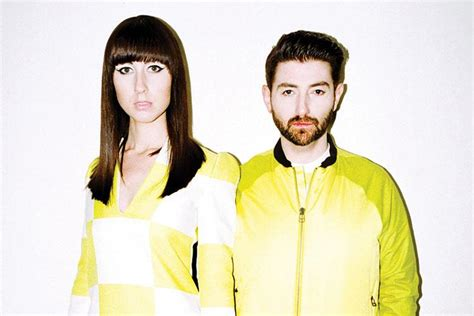 New band watch: I am Camera - British synth-pop duo - TNT