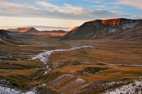 Stars and history in Campo Imperatore - Italian Ways