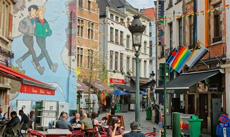 Daily Costs To Visit Brussels, Belgium   City Price Guide