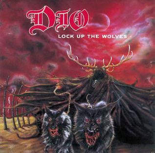 Lock Up the Wolves - Wikipedia