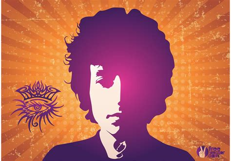 Bob Dylan - Download Free Vector Art, Stock Graphics & Images