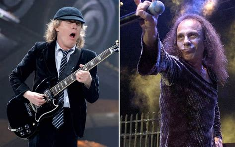 Legendary Drummer Reveals Why He Preferred Dio Instead of
