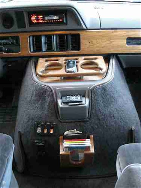 Purchase used 1995 Dodge Ram 2500 Conversion Van in