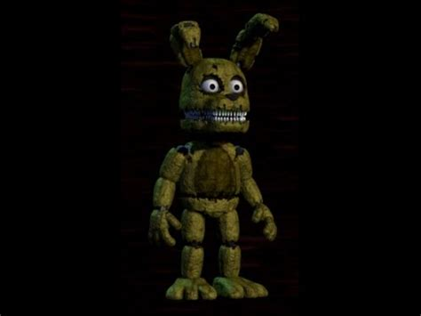 Plushtrap sings FNAF 4 Song Break my mind (Give credit to