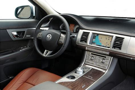 2009 Jaguar XF - Test Drive - Review - Final Cat From Ford