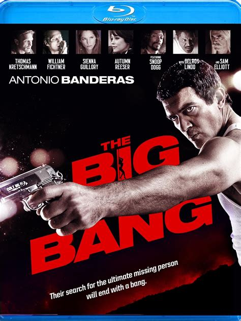 The Big Bang DVD Release Date May 24, 2011