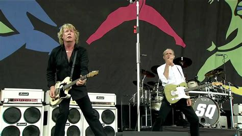 Status Quo - Whatever You Want + Rockin' All Over The